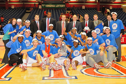 2009 Big South Tournament Champions